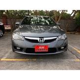 本田Honda Civic 八代 k12、省油一手車、中古車、二手車、全額貸款、實價實車、免保人、低月付、零頭款。