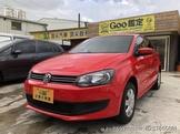 福斯 Volkswagen 14年 POLO 紅色 1600