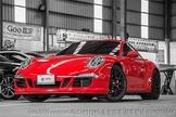 Porsche 911 GTS 2015 紅色 多項選配 總代理- 金帝(謝謝)