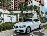 售 2018 BMW 總代理 118I