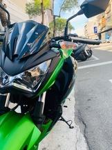 2015年 Kawasaki Z300 ABS 黃牌 街車 可接受車換車
