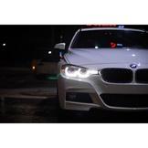 2015 BMW 328i  2.0 M版