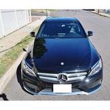 更多照片加LINE:0968865369  2014年 BENZ 賓士 C300 4WD AMG