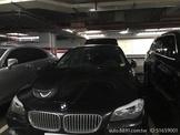 2012年出廠 BMW 5 油電車 都在原廠保養