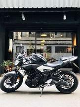 2015年 Yamaha MT-03 MT03 總代理 車況極優 滿18可分期 免頭款 歡迎車換車 網路評價最優 業界分期利息最低 街車 Z300 黃牌 輕檔車