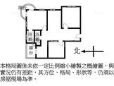 台北市北投區立功街 電梯大廈 租如意巧築大樓