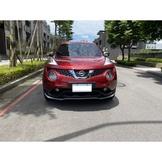 中古車 NISSAN JUKE 1.6 五人座 休旅 優質 二手車 在庫約200台以上的 代步車