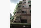 英才路近中國醫大及台中科大公寓邊間兩房