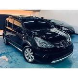 正2014年最新款 Nissan Livina X-GEAR 1.6頂級豪華影音版