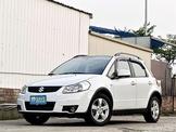 Suzuki SX4 2010款 自手排 1.6L 一手女用車 頂級IKEY Y 可超貸10萬以上!車況佳佳佳!!包準滿意不打槍!