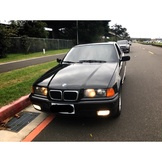 Bmw E36 1998年 318is 末代1.9