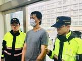新竹逆子弒父狠砍20刀 吸毒坐牢4個月前才出獄