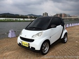 KS高昇 09年 Smart Fortwo MHD 實用代步小車 新年強打大特價
