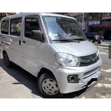 Mitsubishi 菱利/Veryca 2014款  手排  1.3L