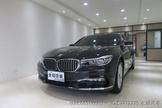 ~全福汽車~2017年 BMW G11 730i 5AS 後座電動座椅 總代理