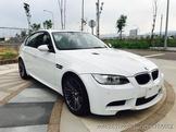 $吉米車業$ 2011 BMW E90 M3 原汁原味 末代自然進氣