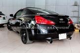 INFINITI G37 Coupe 黑