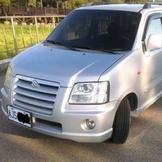 自售可議2008保證自售 誠者可議 級價 Suzuki 鈴木 Solio 所力歐 2008年7.2萬已花錢改好賠錢