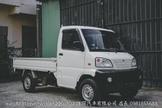 恆躍 發財小貨車 菱利 1.2 手排 認證車 原版件