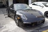 2013 Porsche 911 Carrera 黑 [吉裕國際]