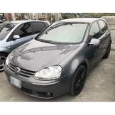 2008 福斯 Volkswagen Golf 1.4 灰色 ~ 中古車 二手車