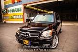 ★實車實價 里程保證★HOT認證-GLK350 強悍粗獷