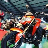 樂趣小檔車 Kawasaki Z125 輕鬆入手 分期頭款只要1500元