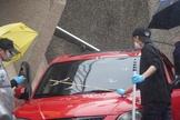 陳家輝8年前拒捕警開槍攔不住 8年後拒捕陳屍駕駛座