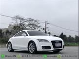 奧迪TT 2.0CC 白色
