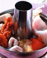 酸菜白肉鍋(2)