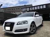 2011 Audi A3 Sportback 1.8 TFSI大馬力低油耗低稅金