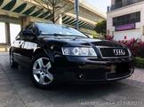 3500交車專區2003年 奧迪 A4 經典B6缸內直噴提高燃油效率 省油又有力