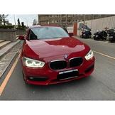 2015 BMW 118i F20 售46萬 LINE:s87748 電話:0902-289-802 二手車 中古車 車