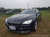 BMW 640i Gran Coupe 2015 年 車主自售