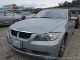 (精美車房)2009年 BMW 320i E90 2.0L 150匹 跑8萬