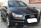 HH 2012年 Audi/奧迪 A1 1.4CC