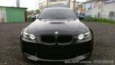 修車廠自售10年式BMW M3 男人夢想 超完整超漂亮