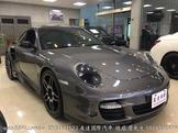【友達國際汽車】保時捷 PORSCHE 911TURBO 997型式 超保值