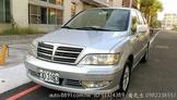 自售2002年SAVRIN 2.0 頂級天窗VCD 幸福力休旅車 7人座(台南東