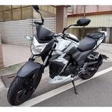 2014年 三陽SYM 白色 T3 278CC ABS 機車 摩托車 檔車 重機(T2可參考)