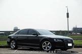 *駿紳車業*11年 AUDI A8 L V6 3.0TQ 豪華於一身的大型房車