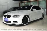 年終優惠價 正2009年 BMW E92 M3 原廠二代 i-Drive系統