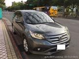 自售 2012 CR-V 2.0 (新款)休旅車
