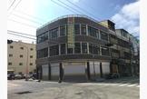 正市中心銀行旁商業區黃金角