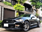 FORD MUSTANG 2016年 黑色系