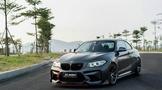 2017 BMW M2🔥
