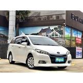 ➡️2014 Toyota Wish 自手排 2.0L 認證車 購車贈一年兩萬保固 內外如新 車況非常好👍