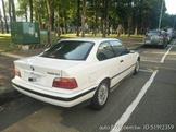 自售1993泛德總代理BMW E36 318is 雙門轎跑車全車原漆有定速