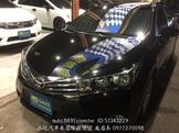 豐田-Toyota 2015 1800(1.8L)SAVE認證 里程保證
