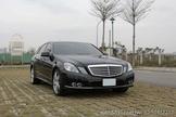 中華賓士:E 300 多樣原廠選配!  車況優質